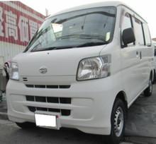 Daihatsu Hijet Cargo 2010
