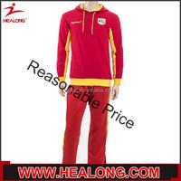 Top quality cheapest Healong digital print infant sample basketball uniform design