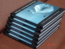 Revista servicio de impresión - impresión de revistas de especialistas