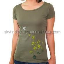 beauty women t-shirt
