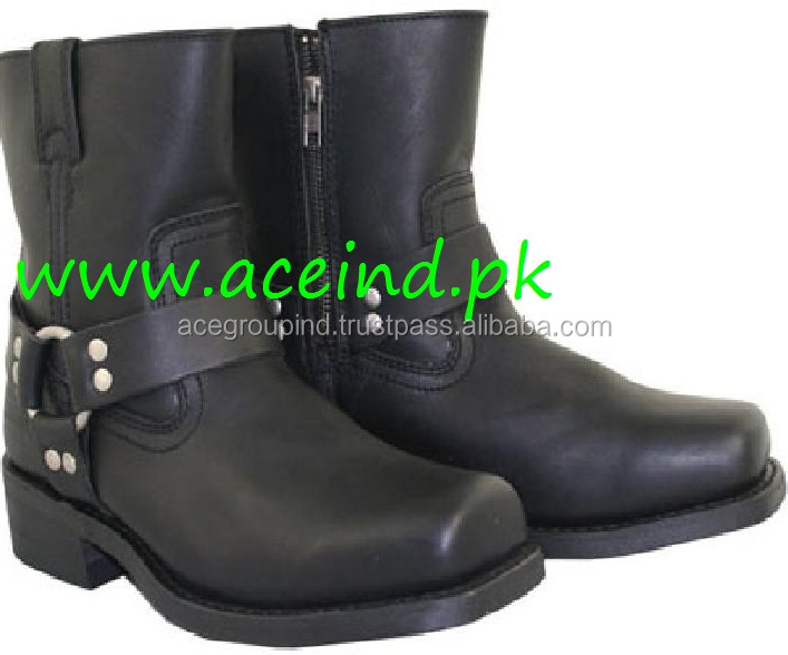 boots leather motorcycle boots boots mens leather