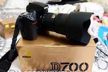 DISCOUNT FOR Nikon D700 12.1MP Digital SLR Camera with 24-120mm f 3.5-5.6G ED IF VR Nikkor Zoom Lens