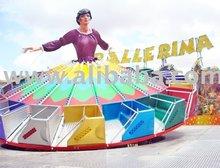 Ballerina Ride