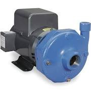 Brand New Goulds Water Technology 9BF1J5E0 Centrifugal Pump, Cast Iron, 5hp, 3