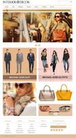 Genuine Custom eCommerce Portal Website Design/Website Development France