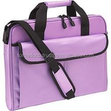 Pink Color Laptop Bag