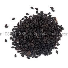 BLACK SEASAME SEEDS