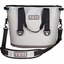 Yeti Hopper 30 Soft-Sided Bag Cooler (Hopper 30 Cooler)