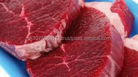 RUMP STEAK- BEEF MEAT FROZEN / whole beef fillet
