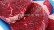 RUMP STEAK- BEEF MEAT FROZEN / whole beef fillet