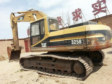Japan Used Excavator CAT 325B For sale