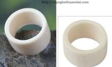 corne de buffle ring et ring o
