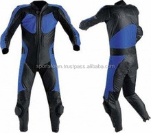 Top Sublimation custom motorcycle leather race suit