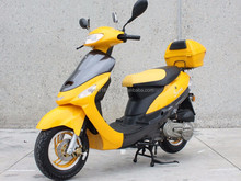 Cheap Sales+ Free Shipping 50cc Sunny Gas Moped Motor Scooters