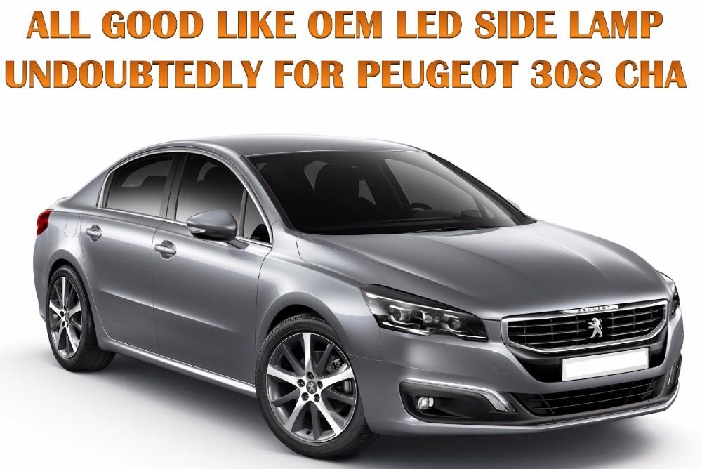 peugeot 508 body kit