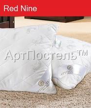 Premium eucalyptus fiber sleeping pillow / cushion with jacquard cover