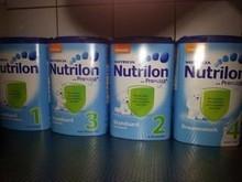Nutrilon standaard 2 baby milk powder Netherlands / Holland
