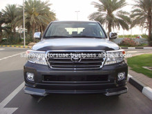Comprar nuevos coches de DUBAI
