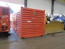 Cummins C1250D2R POWER BOX 20X 1256KVA/50HZ, 1400 KVA/60 HZ DIESEL GENERATOR