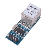 New ENC28J60 Ethernet LAN Network Module Schematic For Arduino 51 AVR LPC STM32 #9085