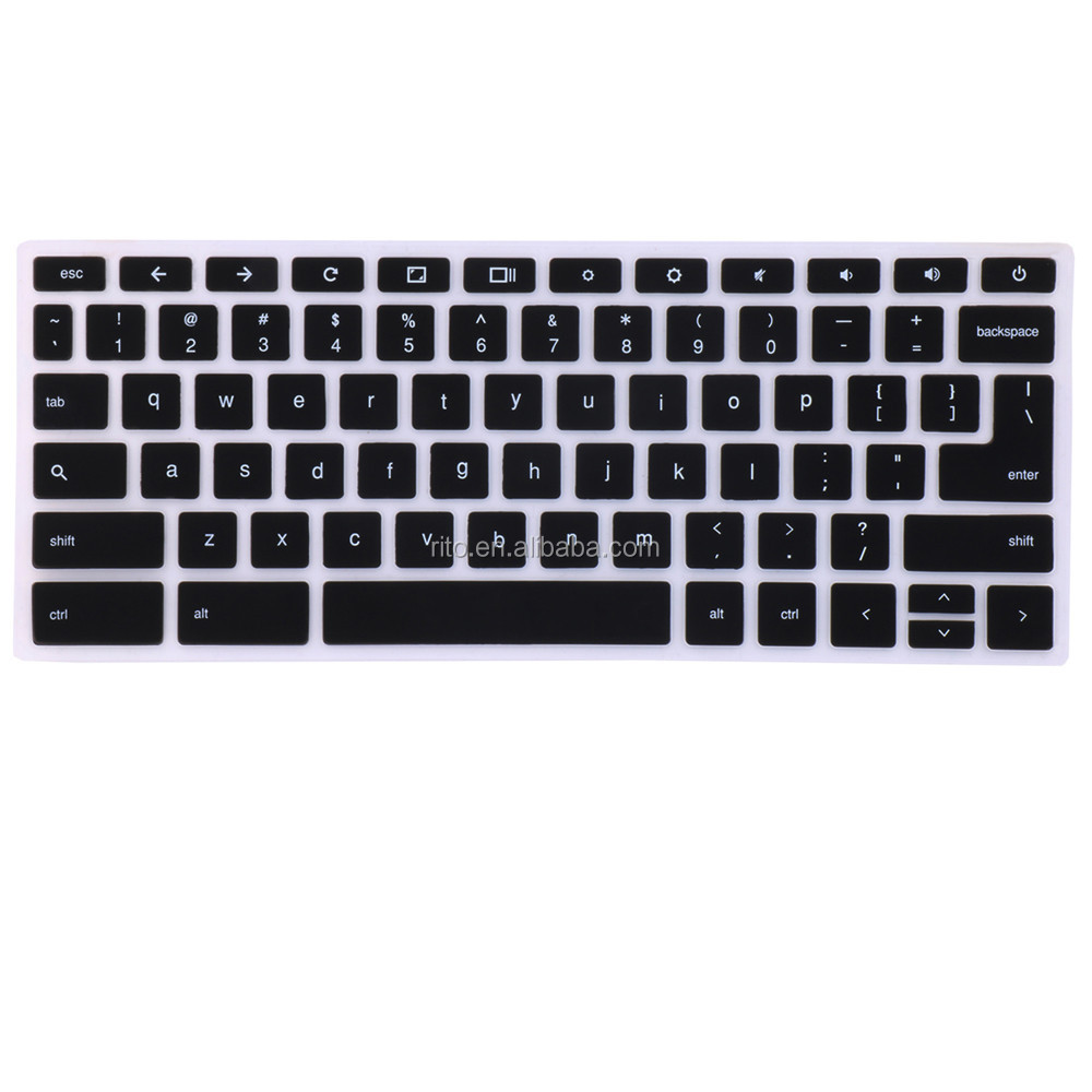 For Acer C720 Chromebook Keyboard Skin Cover,Laptop Keyboard Cover ...