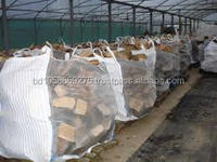 OAK FIREWOOD KILN DRIED From Ukraine