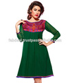 Long kurtis designer pakistanais 2013 | pakistanais. style kurta long dubaï. | vêtements en gros