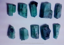 Natural Rough Emerald, Natural Emerald Gemstone