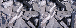 Low Carbon Ferrochrome / Nitrided ferro chrome