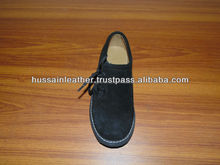 Boy's Bavarian Shoes