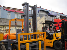 2015 hot sale in China Used TCM 10TON FD100 diesel forklift good condition forklift good price