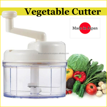 Reliable and Functional mini food chopper for household