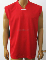 Custom Made China Wholesale baby basketball sport clothing bottom price basketball wear