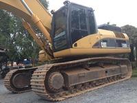 cheap Used Crawler Excavator Cat 330D /Used Japanese Brand Equipment Caterpillar Excavator 340D 336D 345C 345D 349D 390D