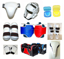 Professional taekwondo / karate body protector DG-3128