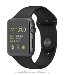 Sales New Stock for Appe CONFIRMED NEW (iWatch)Appplecare Watch Stainless Steel SS 42mm