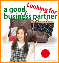 Genuine and High quality japan wholesale handbags used vuitton purse for Buyers , Premium also available