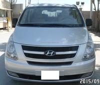 Hyundai H1 Vans