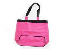 Heavy canvas womens handbag