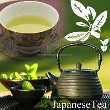 High quality wholesale green tea by Japanese distributor