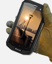waterproof android mobile phone 5inch IP67 smartphone 4g lte rugged cell phone NO MOQ