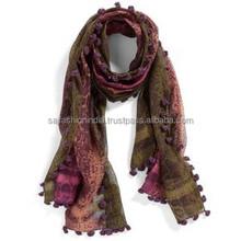 wholesale fashion hijab/muslim hijab scarf Scarves