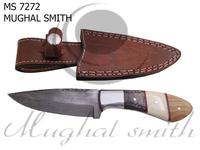 Damascus knife/Hunting knifes/Handmade knife