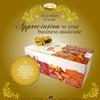 Business / Souvenir / Door Gift, Gurun Emas Piarum (Mariami) Dates Outer (10 Bags in 1 outer)