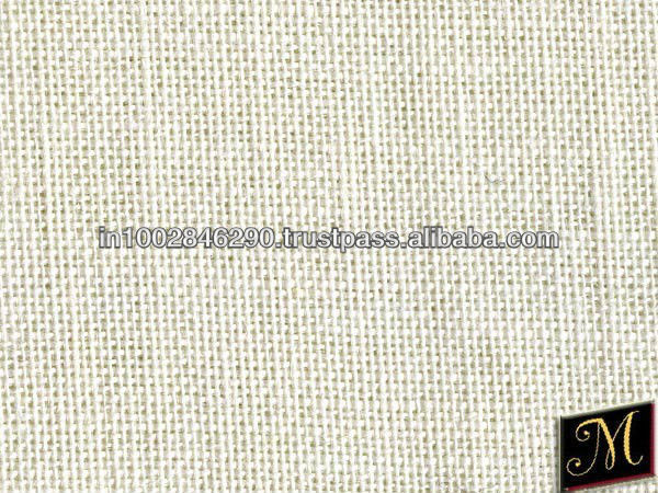 Yute fabricante en India / de hesse fabricante de tela y exportador