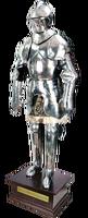 Duke of Burgundy Suit of Armor