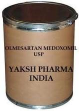 OLMESARTAN MEDOXOMIL USP HIGH QUALITY CARDIOVASCULAR API