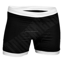 Custom Value Tudo Performance Shorts