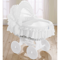 DISCOUNT PRICE +FREE SHIPPING & DELIVERY ON BASSINET
