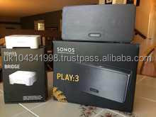 Sonos PLAY:3 Network audio player (versatile speaker) with free home or office delivery
